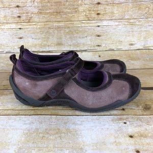 Merrell Mary Jane Shoes